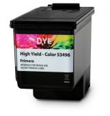 LX600e / LX610e DYE CMY Cartridge